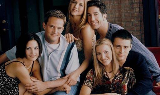 Friends Temporada 8 720p Brrip Subtítulos Serie Completa Tiboo