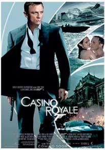 Casino royale james bond 007 online играть в карты по украински